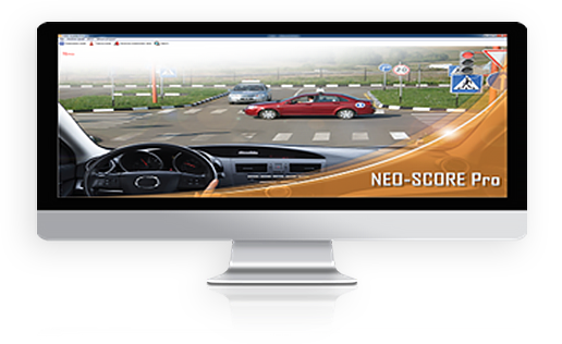 NEO-Score Pro (Test Control and auto Evaluation)